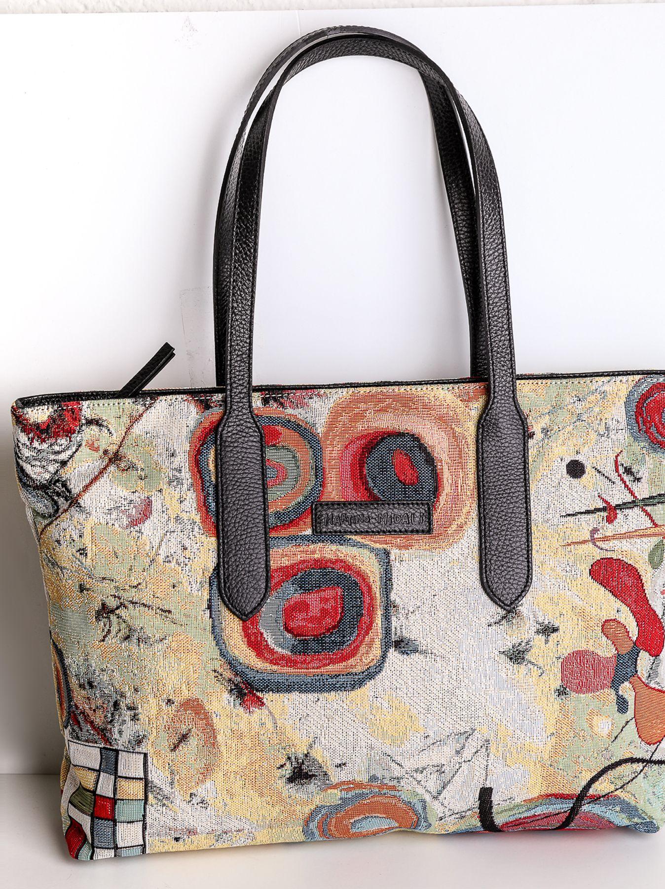 Shopper Kandinsky