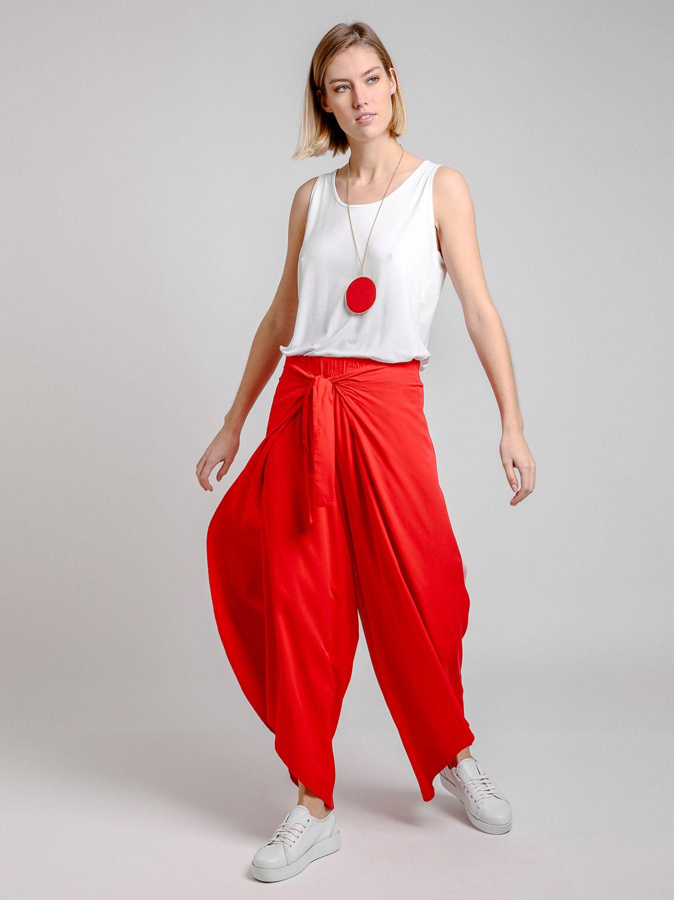 Pantalone pareo