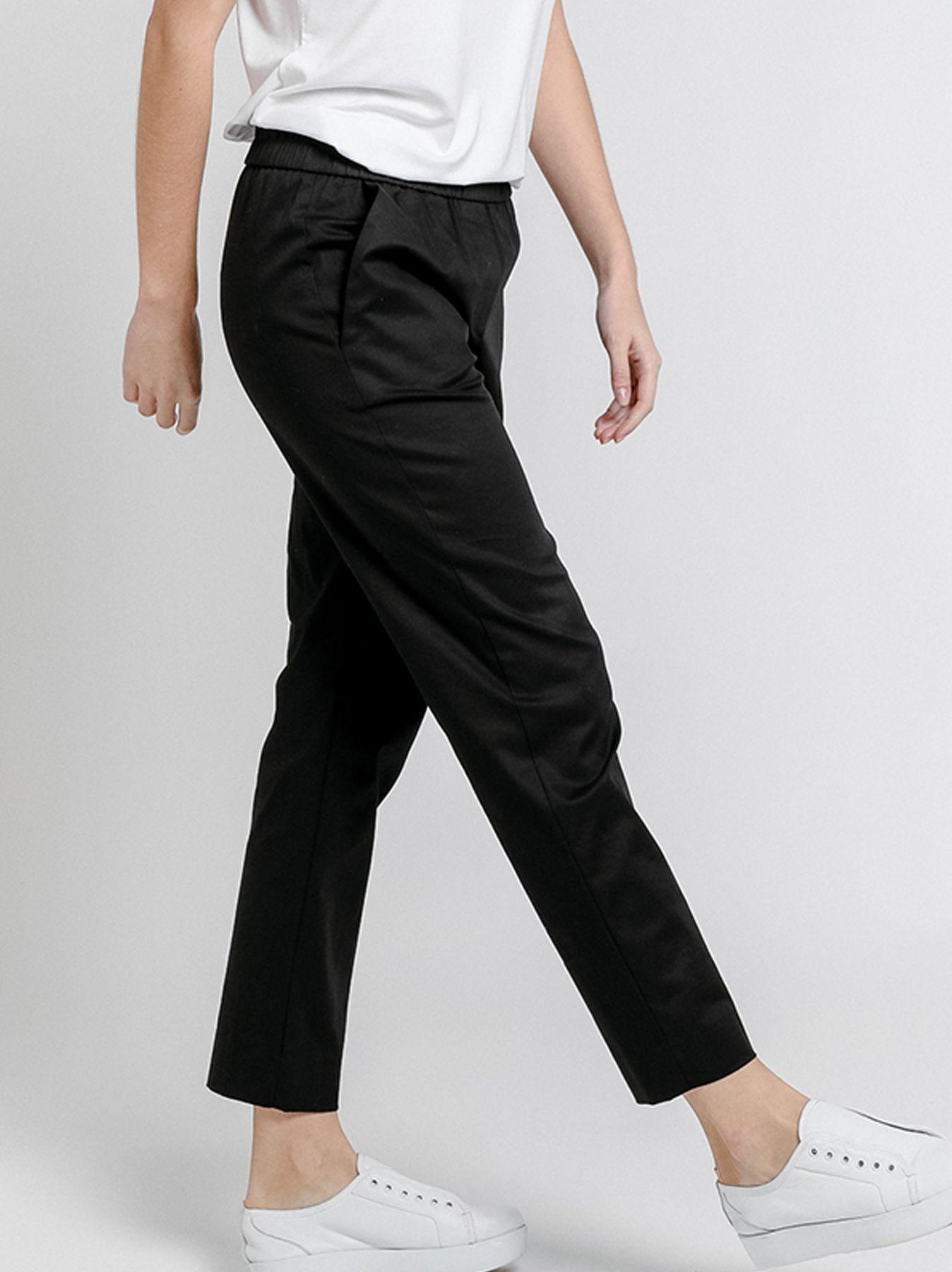 Pantalón capri