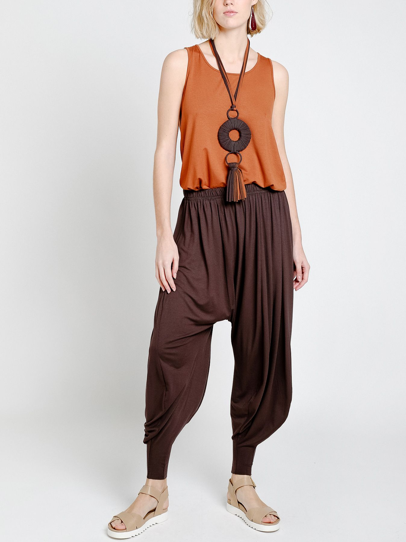 Arabic trousers