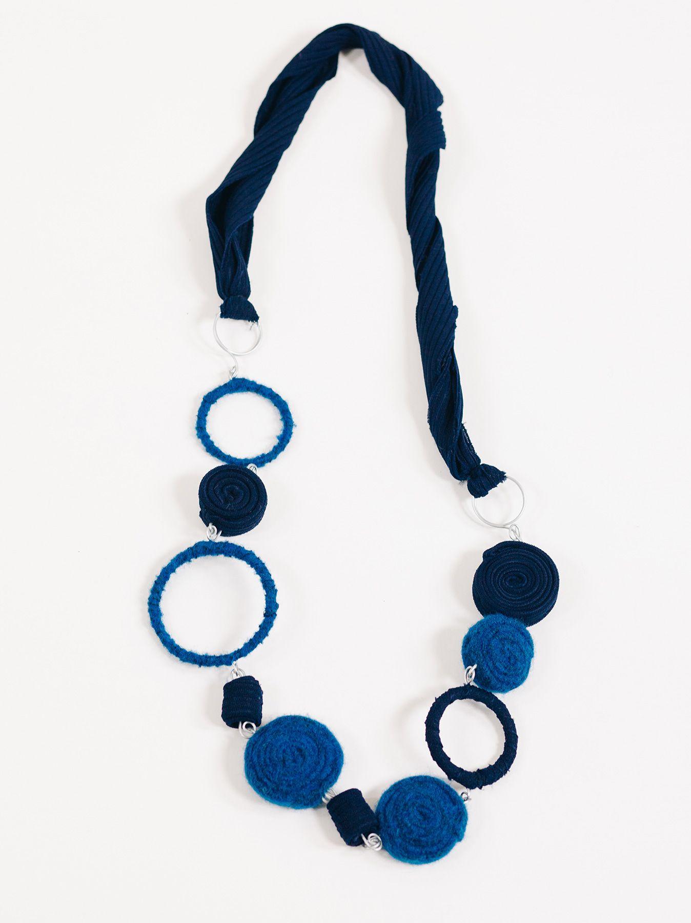 Collana Re-Circles